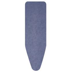 BRABANTIA - 135X45CM (D) ÜTÜ MASASI KILIFI-8MM SÜNGERLİ - DENIM BLUE