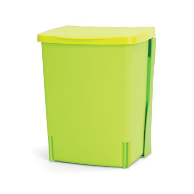 BRABANTIA - APPLE GREEN BUILT-IN ÇÖP KOVASI 10L