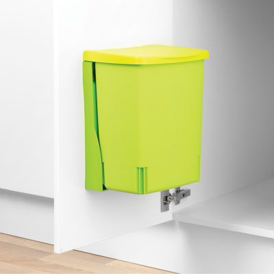 BRABANTIA - APPLE GREEN BUILT-IN ÇÖP KOVASI 10L (1)